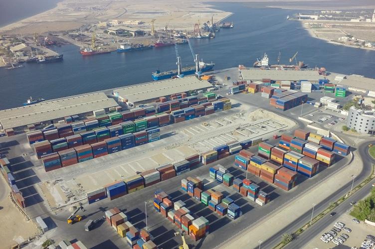 Ajman Port