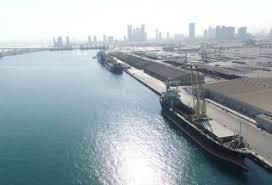 Free Port, Abu Dhabi